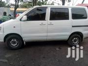 Toyota Noah 2007 White | Cars for sale in Arusha, Arusha