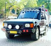 Land Rover Discovery 2002 Blue | Cars for sale in Dar es Salaam, Kinondoni