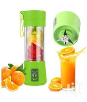 New Rechargeable Portable Juicer Blenders   Kitchen Appliances for sale in Dar es Salaam, Ilala