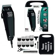 WAHL Pro 300 Series Haircutting Kit   Salon Equipment for sale in Dar es Salaam, Ilala