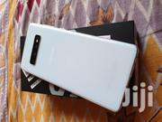 Samsung Galaxy S10 Plus 128 GB White | Mobile Phones for sale in Arusha, Arusha