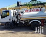 Mitsubishi Canter Tanker | Trucks & Trailers for sale in Dar es Salaam, Ilala