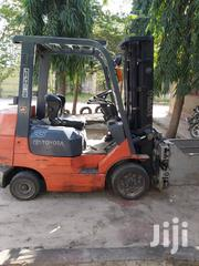 Toyota Forklift For Sale | Heavy Equipment for sale in Dar es Salaam, Ilala