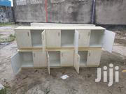 4 Wooden Cabinets/Shelves | Furniture for sale in Dar es Salaam, Ilala