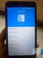 New Tecno Camon CX Air 16 GB Gold | Mobile Phones for sale in Dar es Salaam, Temeke