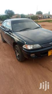 Toyota Carina 2002 Black | Cars for sale in Mwanza, Nyamagana