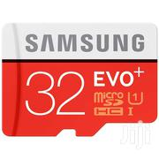 Samsung Memory Card 32GB | Accessories & Supplies for Electronics for sale in Dar es Salaam, Kinondoni