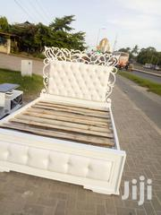 Classic 6×6 King Size Bed | Furniture for sale in Dar es Salaam, Kinondoni