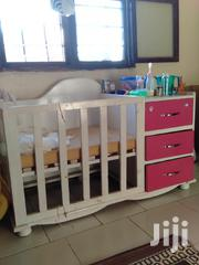Kitanda Used Cha Mtoto | Children's Furniture for sale in Dar es Salaam, Kinondoni