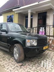 Land Rover Range Rover Vogue 2003 Green | Cars for sale in Mwanza, Nyamagana