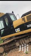 CAT 323D Caterpillar For Sell. | Heavy Equipment for sale in Kinondoni, Dar es Salaam, Tanzania