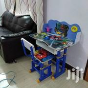 Kids Desk Learning Table | Children's Furniture for sale in Dar es Salaam, Ilala