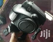Canon EOS 6D 20.2MP Digital SLR Camera - Black (Body Only) | Photo & Video Cameras for sale in Dar es Salaam, Kinondoni