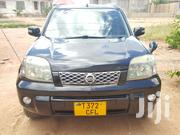 Nissan X-Trail 2005 2.5 SE 4x4 Automatic Black | Cars for sale in Dodoma, Dodoma Rural