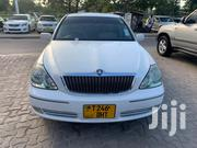Toyota Brevis 2001 White | Cars for sale in Dar es Salaam, Kinondoni