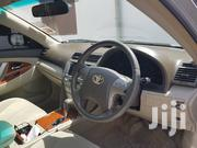 Toyota Camry 2.4 XLi Automatic 2006 Silver | Cars for sale in Dar es Salaam, Kinondoni