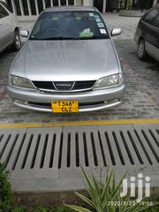 Toyota Carina 2002 Silver | Cars for sale in Dar es Salaam, Kinondoni