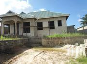 Huge House for Sale Located at Wazo Hill, It Is Semi Finished. | Houses & Apartments For Sale for sale in Dar es Salaam, Kinondoni