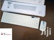 Wireless Keyboard And Mouse | Computer Accessories  for sale in Dar es Salaam, Temeke