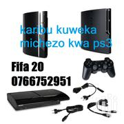Ps3 and Ps4 Game Installation | Video Game Consoles for sale in Dar es Salaam, Ilala