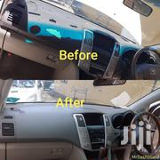 Toyota Harrier Dashboard Repair | Other Repair & Constraction Items for sale in Dar es Salaam, Kinondoni
