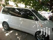 Toyota Noah 2008 White | Cars for sale in Dar es Salaam, Kinondoni