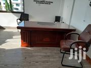 Meza Ya Office | Furniture for sale in Dar es Salaam, Kinondoni