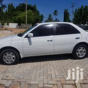 Toyota Carina 2001 White | Cars for sale in Dar es Salaam, Kinondoni