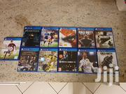 Playstation 4 (PS4) Games | Video Games for sale in Dar es Salaam, Kinondoni