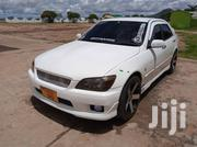 Toyota Altezza 2003 White | Cars for sale in Dar es Salaam, Temeke