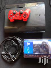 Ps3 Super Slim, 320gb, 2 Pad and 20 Games   Video Game Consoles for sale in Dar es Salaam, Ilala