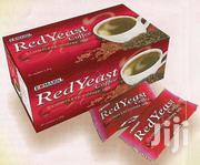 Edmark Red Yeast Coffee | Vitamins & Supplements for sale in Dar es Salaam, Kinondoni