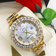 Rolex Gold Watch With Day And Date | Watches for sale in Dar es Salaam, Kinondoni