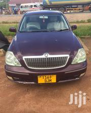 Toyota Brevis 2002 Red | Cars for sale in Mwanza, Ilemela
