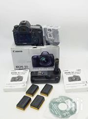 Canon 5D Mark IV | Photo & Video Cameras for sale in Dar es Salaam, Kinondoni