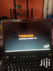Laptop Toshiba Satellite A350 4GB Intel Core i3 HDD 500GB | Laptops & Computers for sale in Dar es Salaam, Temeke