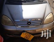 Mercedes-Benz A-Class 1999 Silver | Cars for sale in Dar es Salaam, Temeke
