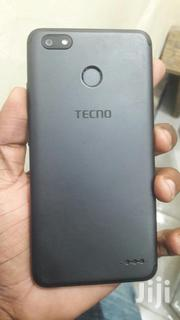 Tecno Spark K7 16 GB Black | Mobile Phones for sale in Iringa, Kilolo