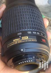 Nikon Lens DX | Accessories & Supplies for Electronics for sale in Dar es Salaam, Ilala
