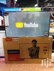 TCL 49 Android TV   TV & DVD Equipment for sale in Dar es Salaam, Ilala