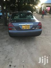 Toyota Mark II 2003 Gray | Cars for sale in Dodoma, Dodoma Rural
