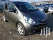 Toyota Ractis 2007 Gray | Cars for sale in Dar es Salaam, Ilala