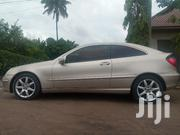 Mercedes-Benz C230 2002 Brown | Cars for sale in Mwanza, Ilemela