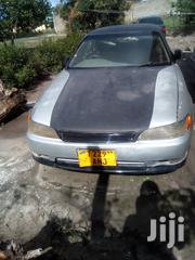 Toyota Mark II 1995 Silver | Cars for sale in Dar es Salaam, Kinondoni