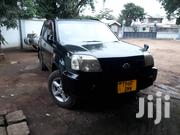 Nissan X-Trail 2005 Black | Cars for sale in Mwanza, Ilemela