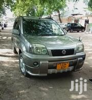Nissan X-Trail 2003 Automatic Silver | Cars for sale in Dar es Salaam, Ilala