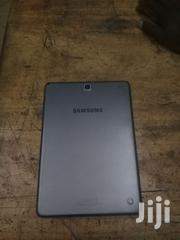 Samsung Galaxy Tab A 10.1 16 GB Gray | Tablets for sale in Iringa, Kilolo