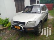Toyota RAV4 1999 White | Cars for sale in Dar es Salaam, Ilala