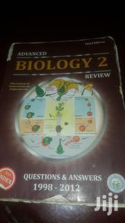 Advanced Biology 2 Review Question | Books & Games for sale in Mwanza, Nyamagana
