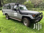 Toyota Land Cruiser 1987 Gray | Cars for sale in Arusha, Arusha